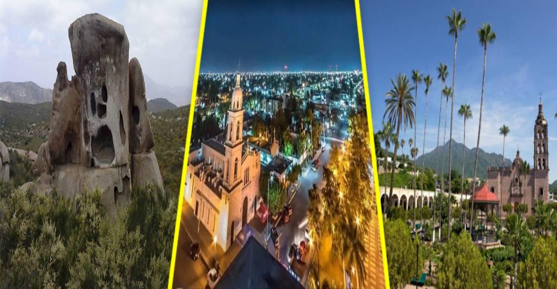 ¡Vámonos! Conoce los 10 destinos más hospitalarios de México, según Airbnb