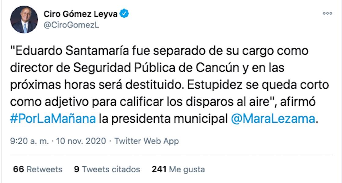 destituyen-secretario-seguridad-cancun