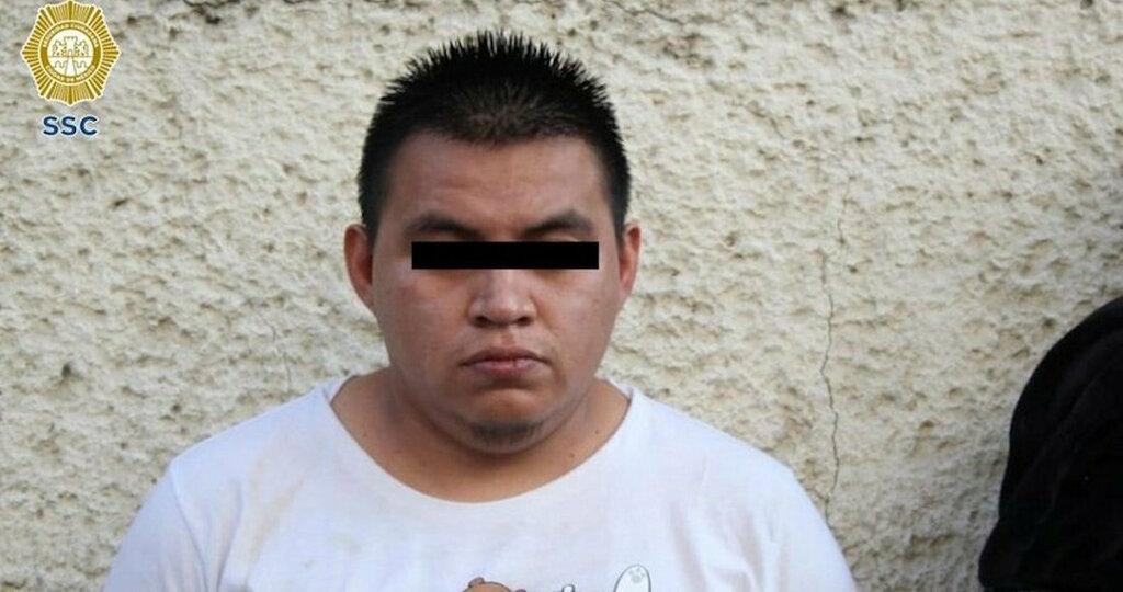 detencion chayin union tepito 1