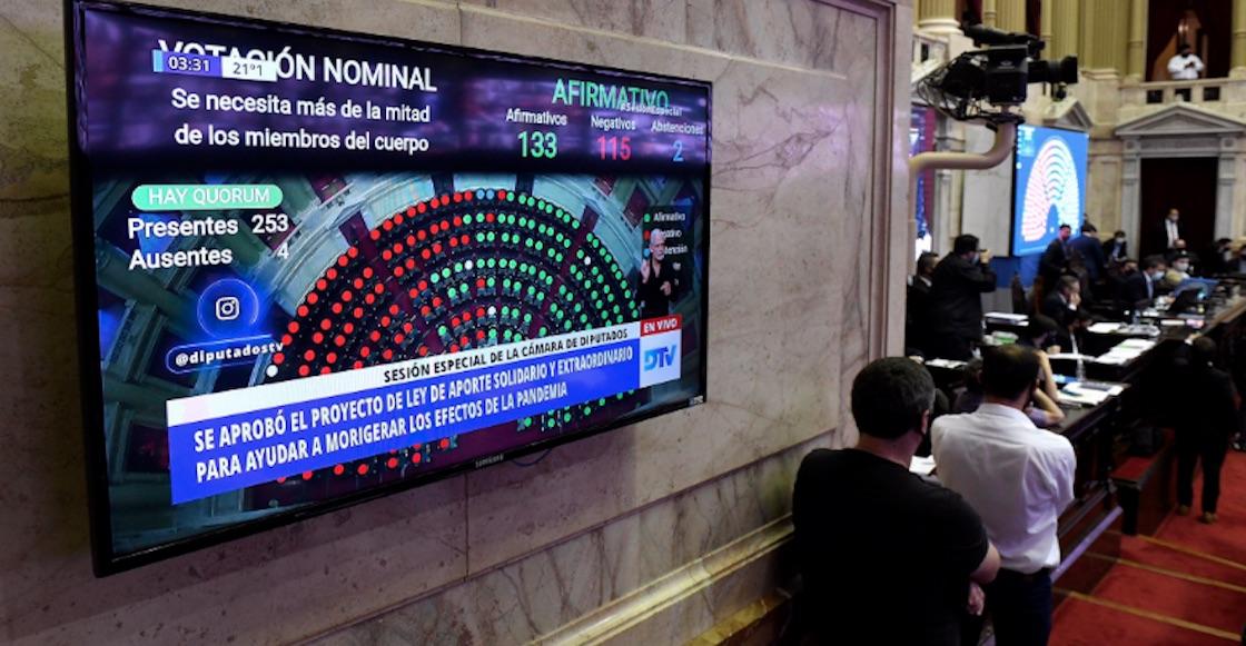 diputados-argentina-aporte-extradordinario-millonarios-pandemia