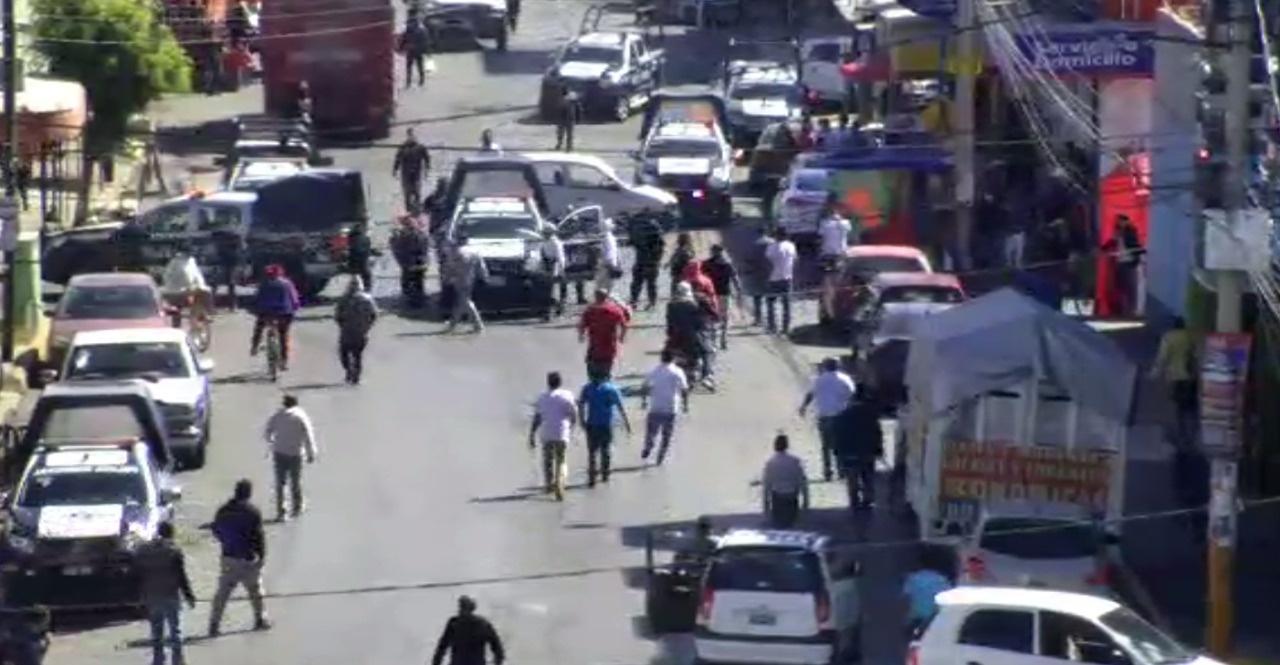 enfrentamiento-policia-ecatepec