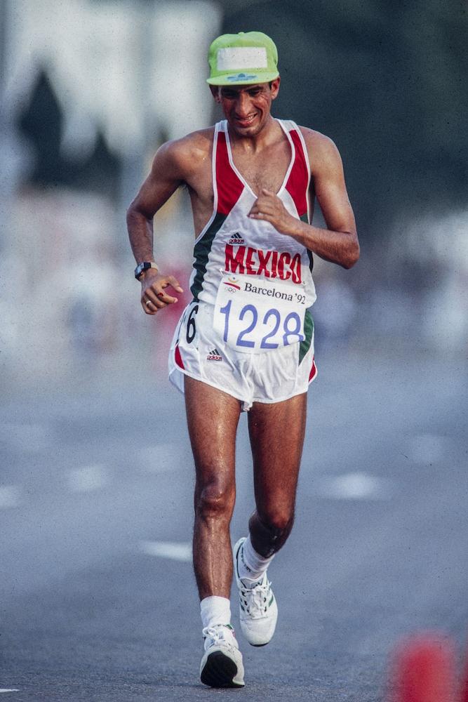 Fallece el medallista olímpico mexicano Ernesto Canto, ganador del oro en Los Ángeles 1984