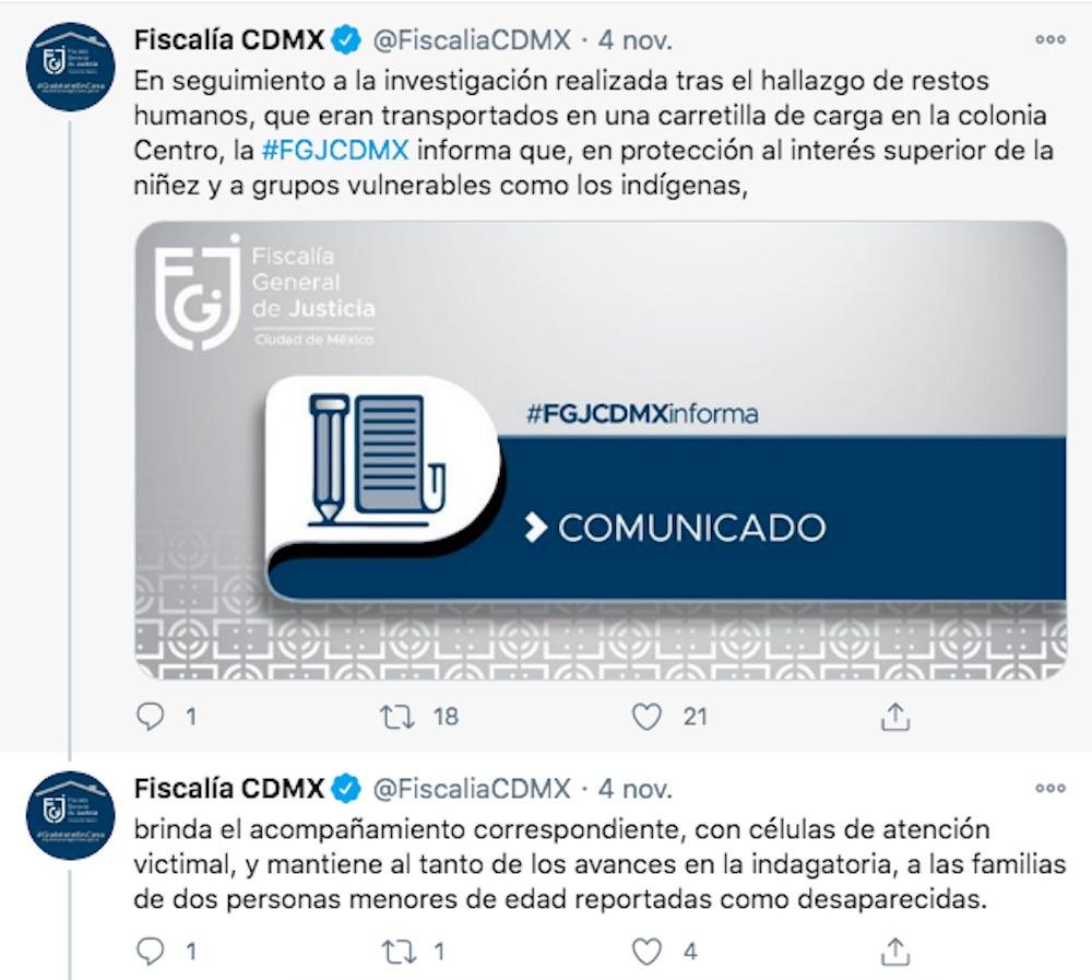 fiscalia-cdmx-menores-edad-desaparecidos