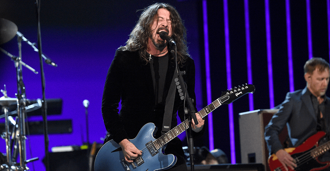 Algo nos quieren decir: ¡Foo Fighters lanzan varias pistas sobre su próximo disco!
