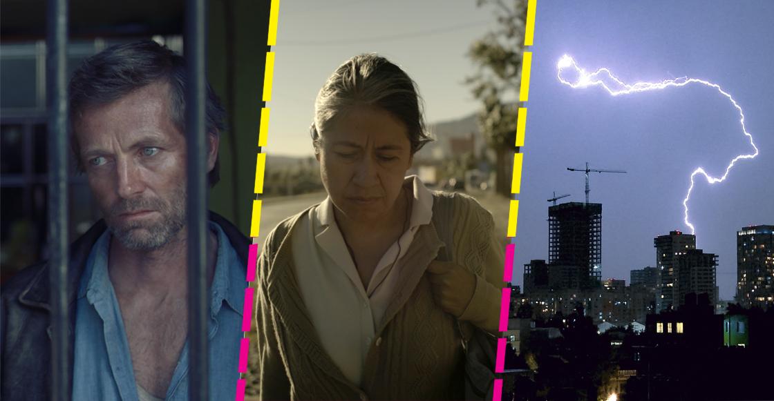 FICM: Estos son los ganadores del Festival Internacional de Cine de Morelia 2020