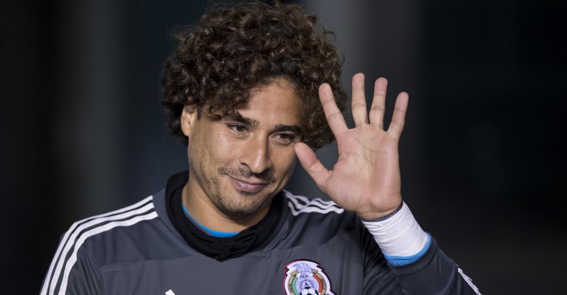¡Último y se nos va! Memo Ochoa adelanta retiro de la Selección Mexicana en Qatar 2022