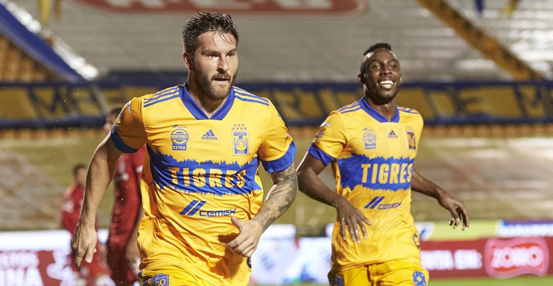 Ah caray: La Liga MX autorizó la reapertura de los estadios de los equipos en la liguilla