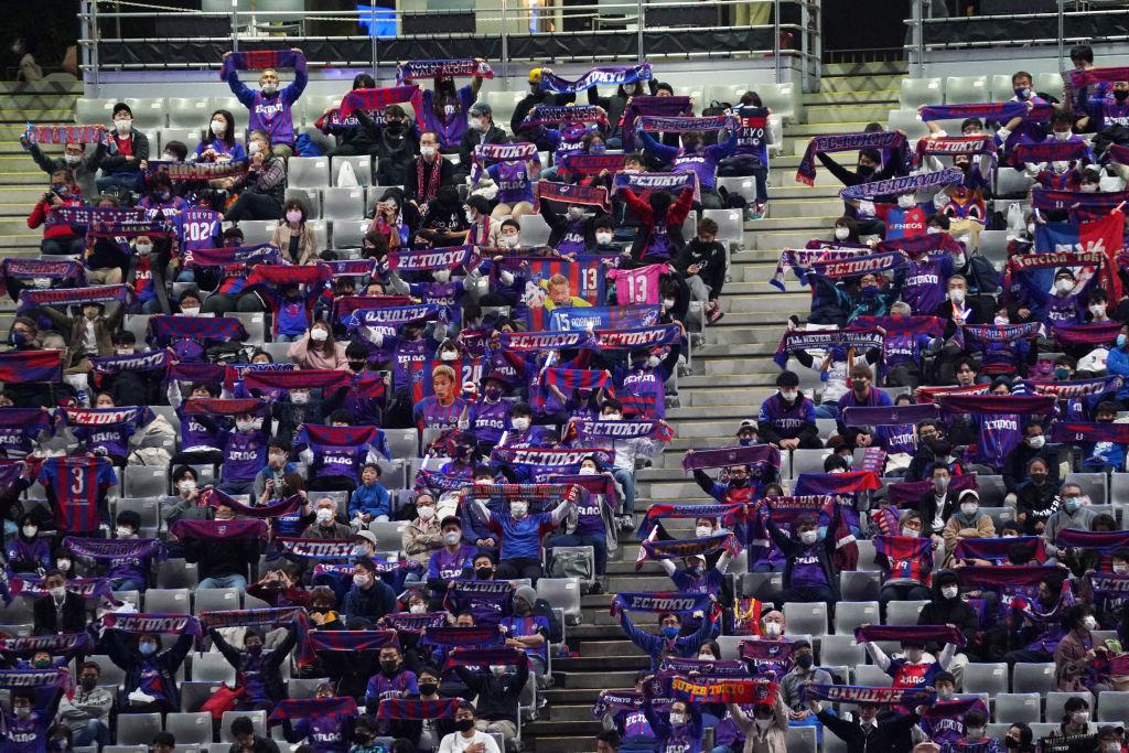 Sin gritos ni cánticos: Así sería el comportamiento de aficionados en Juegos Olímpicos