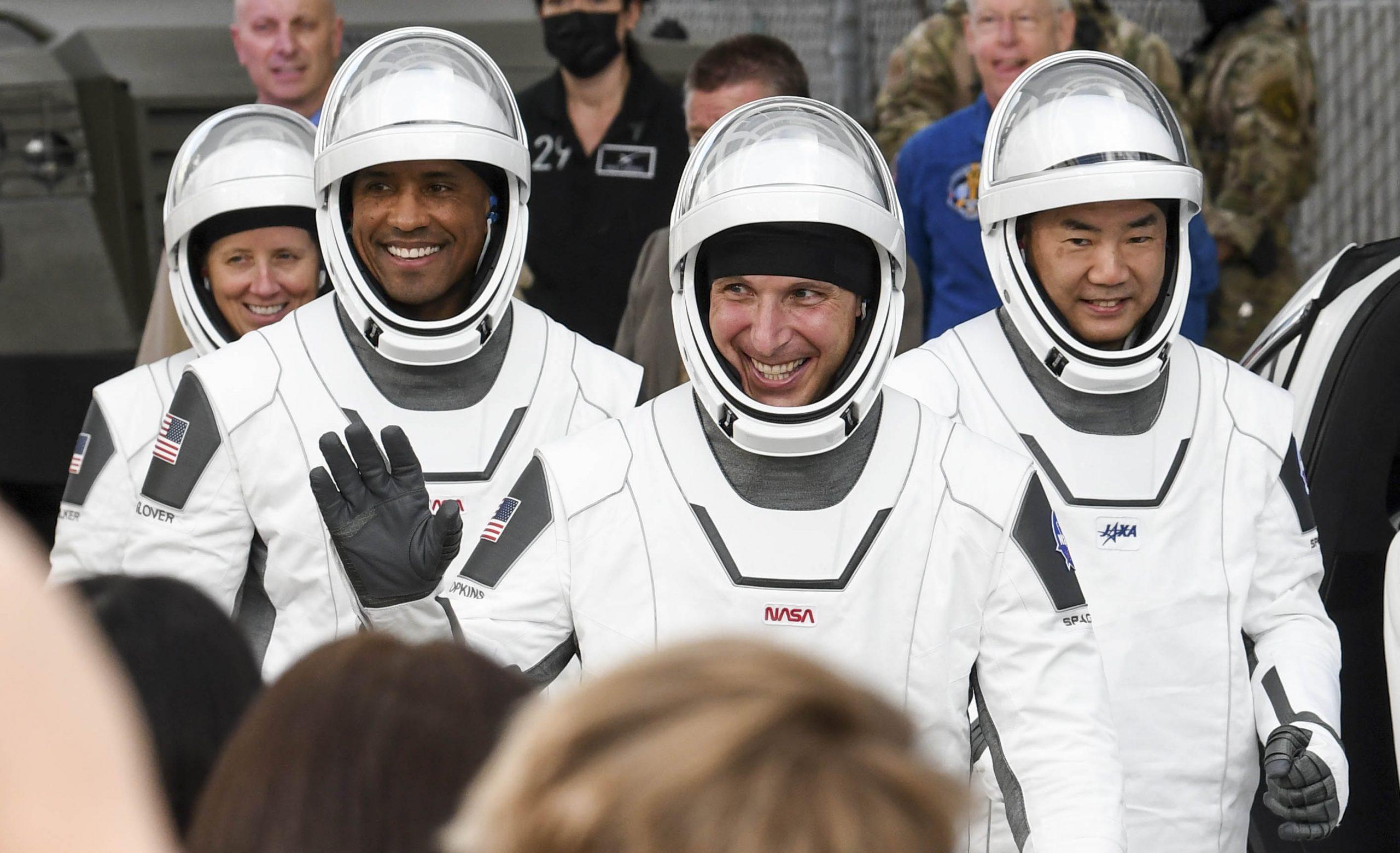 Aquí puedes ver en vivo el lanzamiento de la cápsula Crew Dragon de SpaceX y la NASA