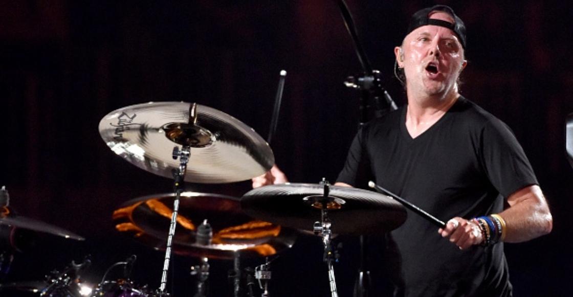 La pandemia, política y más: Lars Ulrich confirma de que tratará el nuevo disco de Metallica