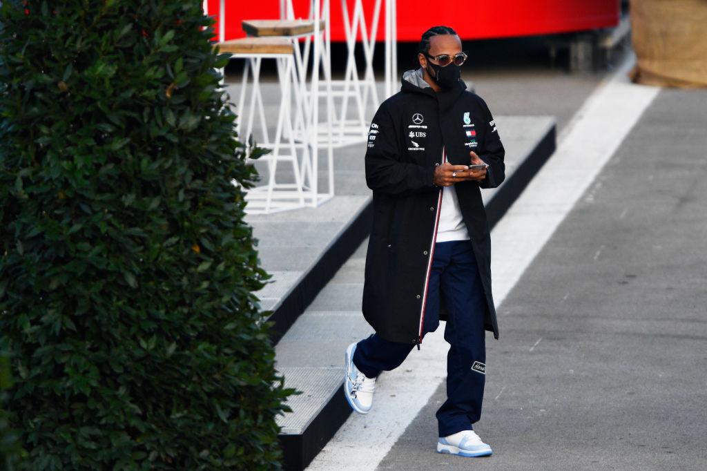 GP de Turquía: ¿Qué necesita Lewis Hamilton para coronarse por séptima ocasión en Fórmula 1?