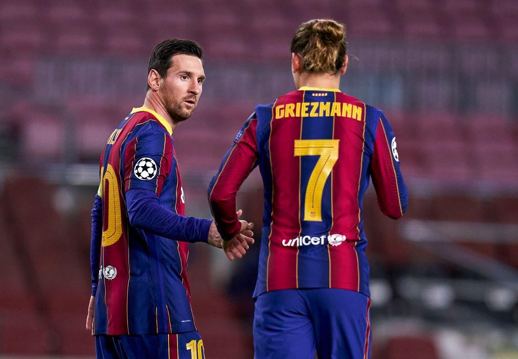 """Messi a su regreso a Barcelona: """"Estoy cansado de ser el problema de todo en el club"""""""