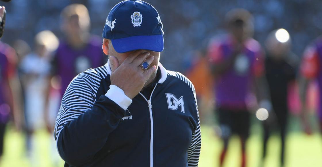 Maradona no será trasladado a otra clínica pese a haber detectado un caso de coronavirus en su mismo piso