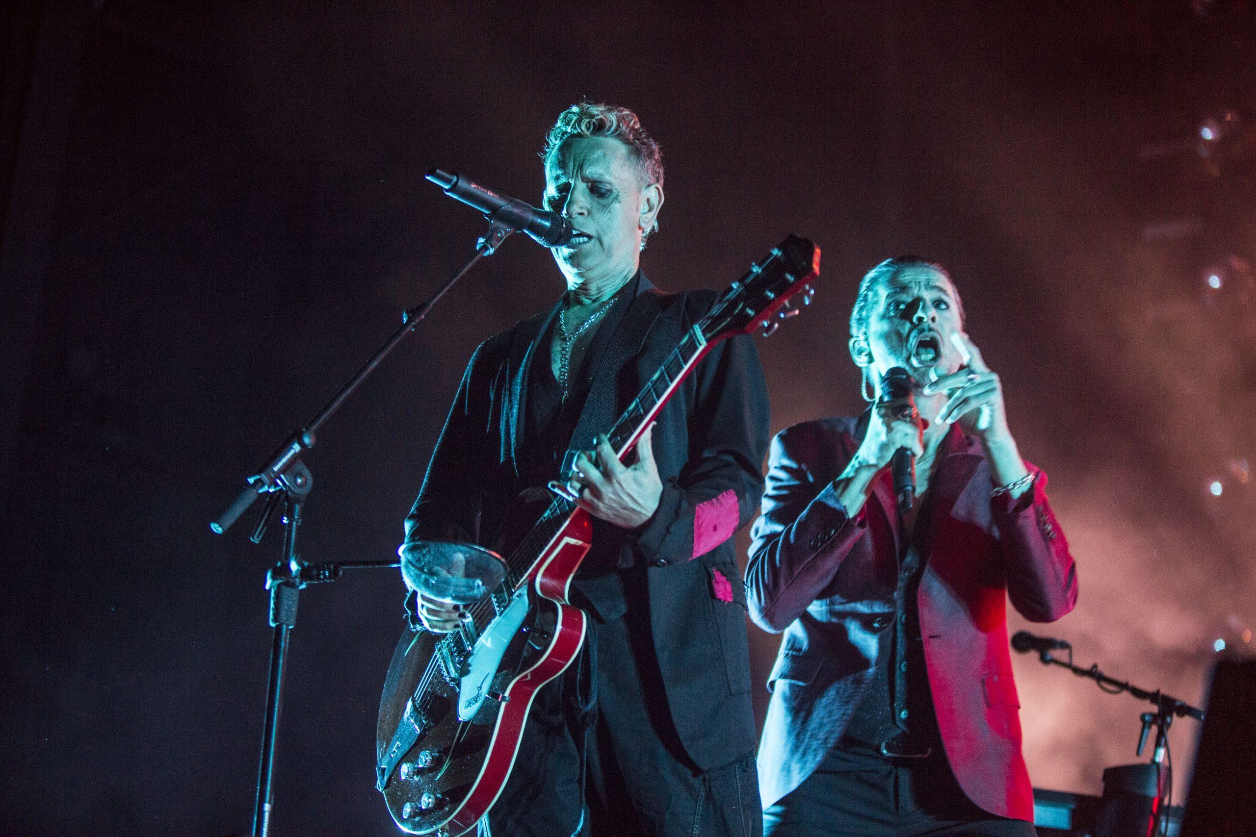 ¡Martin Gore de Depeche Mode lanzará un nuevo EP en 2021!
