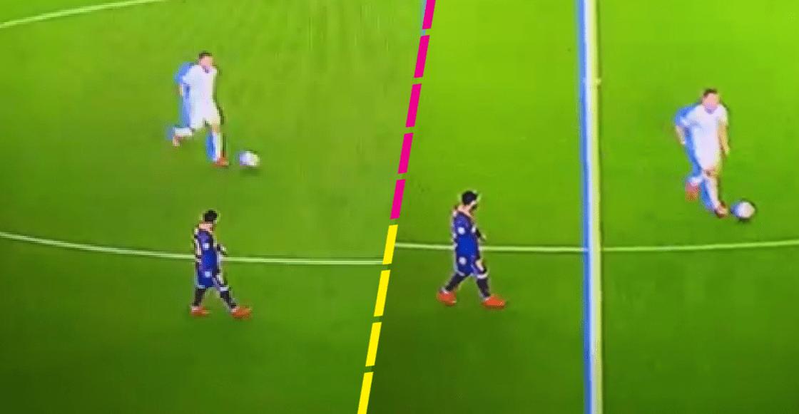 ¿Corre o no corre? El video de Messi caminando ante el Dinamo de Kiev que ha despertado críticas