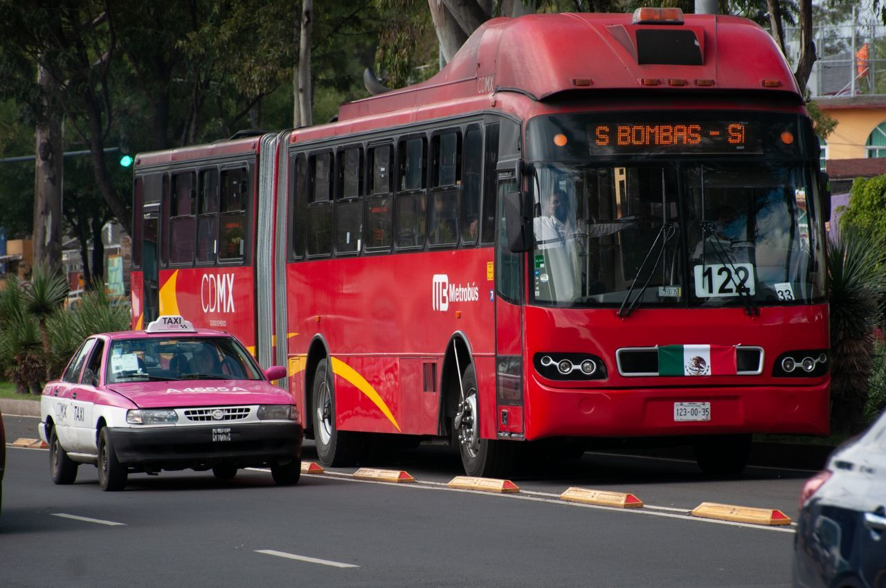 Atentos: Estos son los horarios de Metro, Metrobús y Tren Ligero para el 16 de noviembre