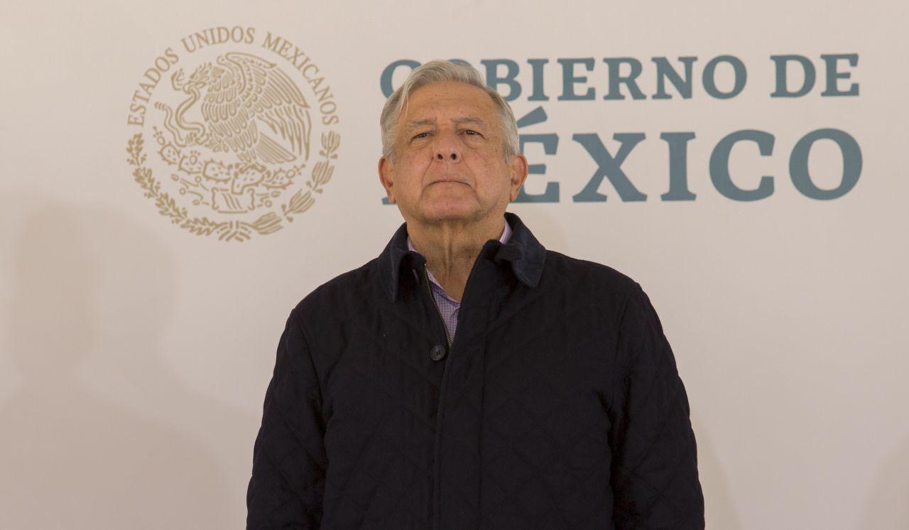 """""""La 4ta Transformación no se ve"""": Las (fuertes) críticas de Muñoz Ledo al gobierno de AMLO"""