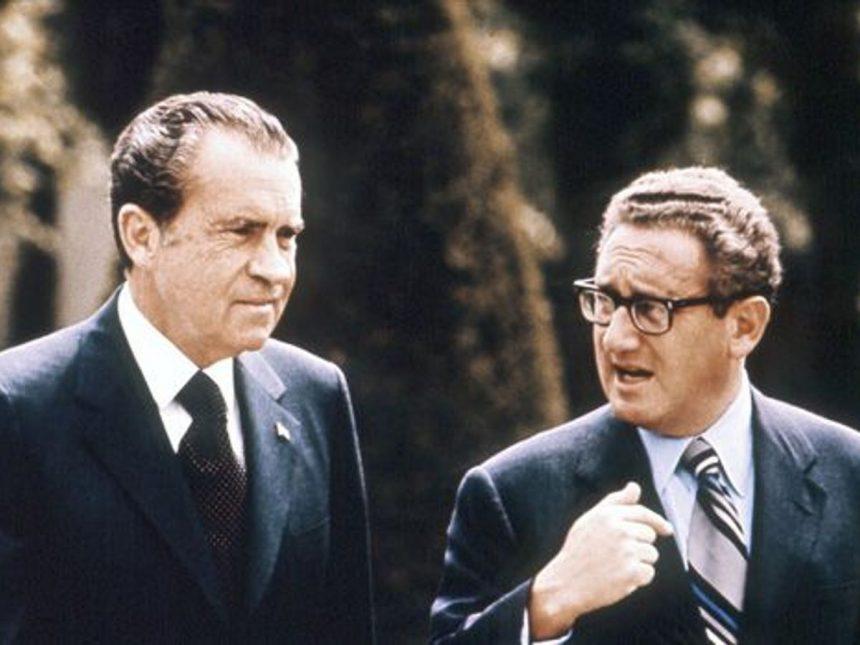 Documentos desclasificados revelan cómo E.U. ayudó a derrocar a Salvador Allende