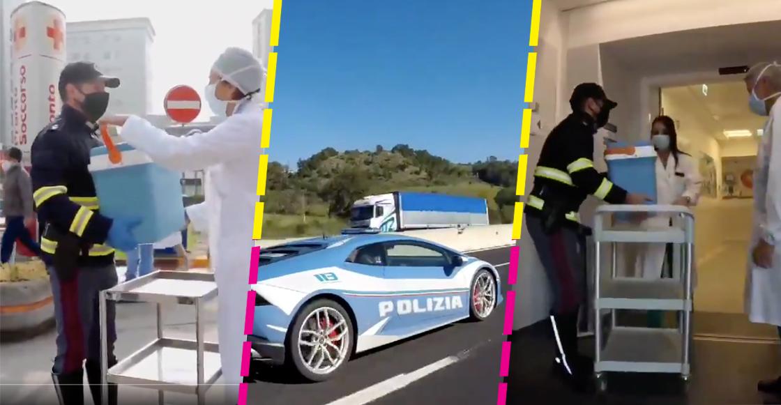 policia-italia-carro-riñon