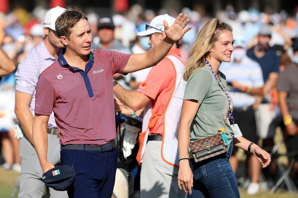 ¿Por qué es importante el triunfo del mexicano Carlos Ortiz en el Houston Open del PGA Tour?