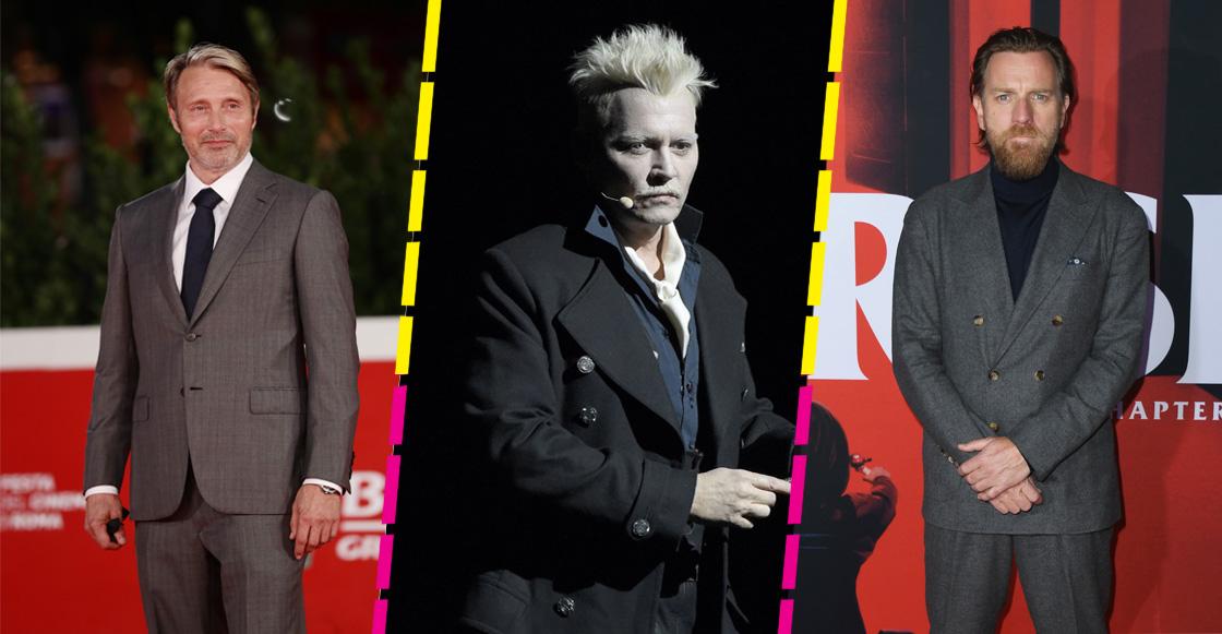 QUIZ: Mads Mikkelsen y los actores que podrían reemplazar a Johnny Depp como Grindelwald