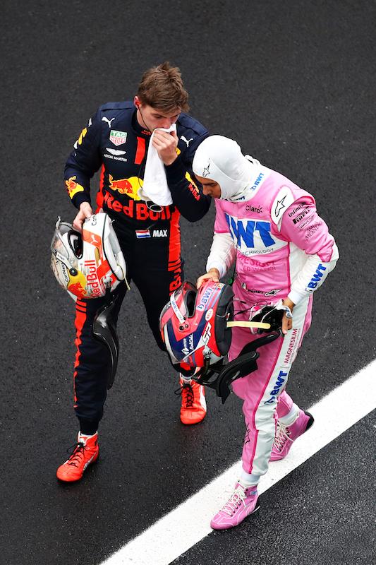 ¿No le pierden? Red Bull quiere quedarse con los motores de Honda, pero con otro nombre