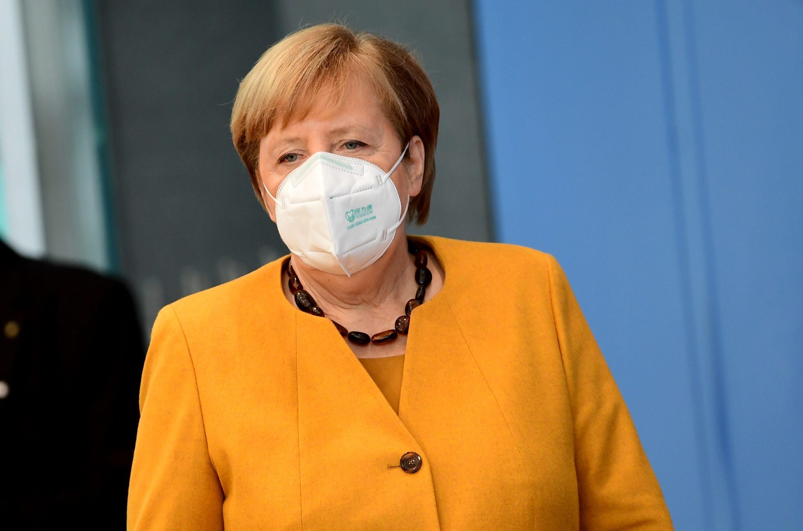 Alemania tendrá restricciones por COVID-19 hasta que el 70% de la población sea inmune
