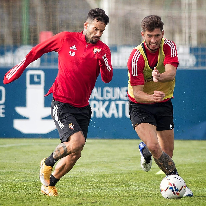 """""""Si un futbolista no sale del closet, es por miedo"""": El Jugador del Osasuna que apoya la homosexualidad"""