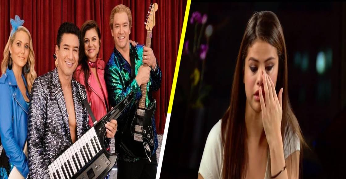 ¿Qué tienen en común 'Salvados por la Campana' y Selena Gómez? Una broma muuuy ácida
