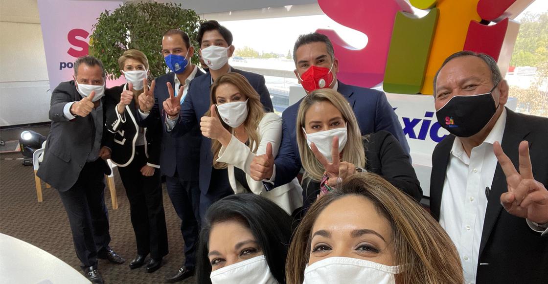 si-mexico-convencion-pri-pan-prd-elecciones