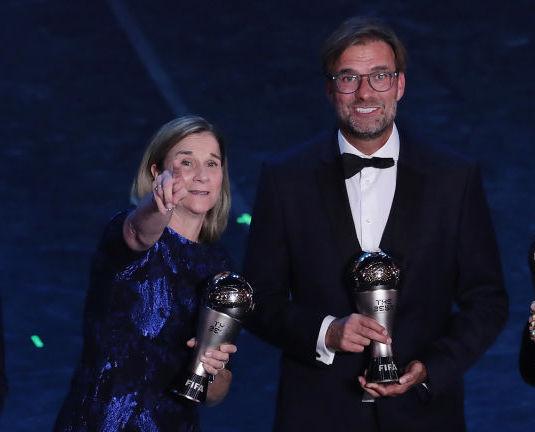 ¡Que siempre sí! La FIFA anuncia que entregará el premio The Best en diciembre