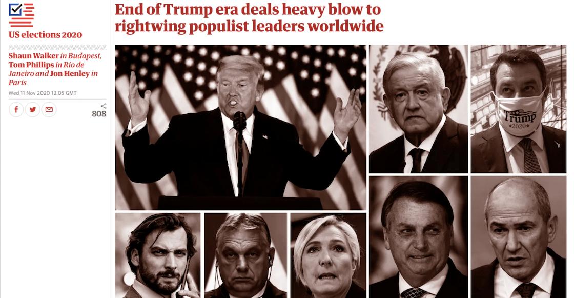 the-guardian-amlo-lideres-populistas-derecha-mundo-trump-editorial