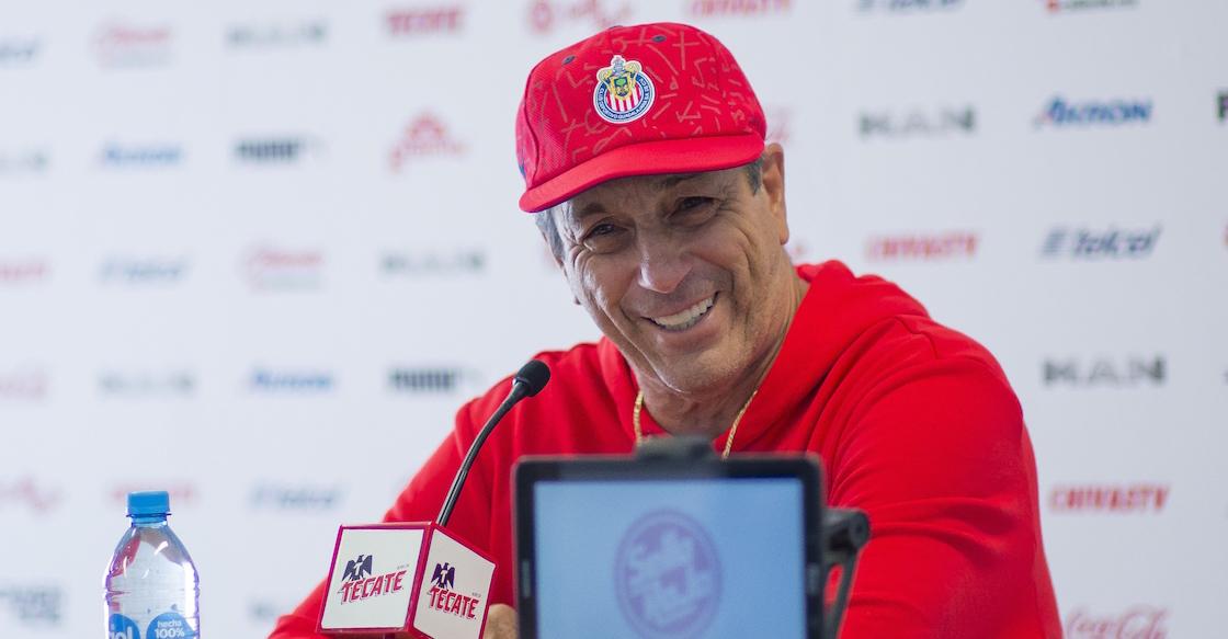 ¡El 'Jefe' lleva más tiempos sin Liguilla! El otro lado de las críticas de Tomás Boy hacia las Chivas