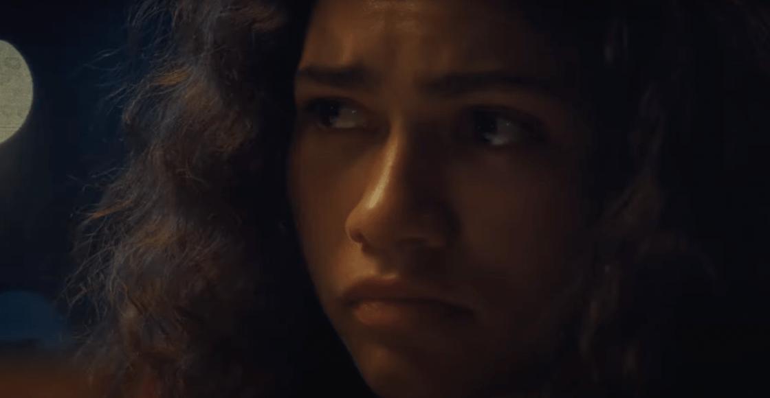 Checa por acá el tráiler del primer episodio especial de 'Euphoria' para HBO