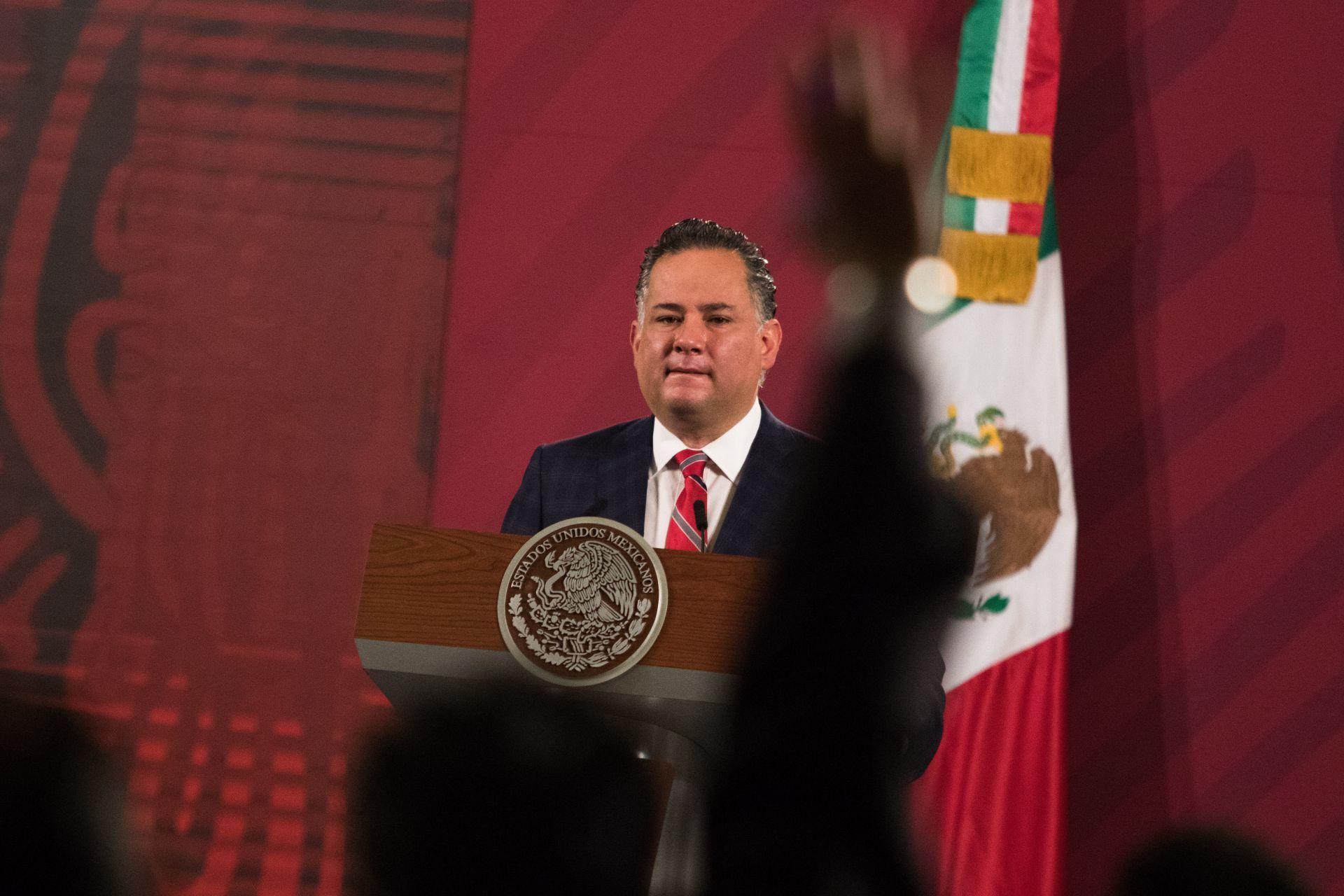 UIF concluye investigación a Pío López Obrador pero el INE determinará si hay responsabilidad o no
