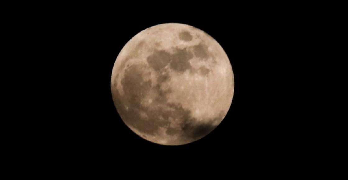 Ojo!: Acá te decimos cuándo y a qué hora ver el último eclipse lunar del año