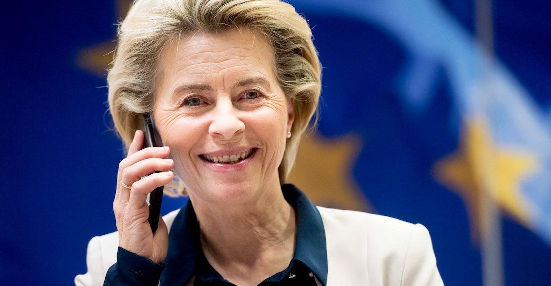 union-europea-vacunas-von-der-leyen-comision