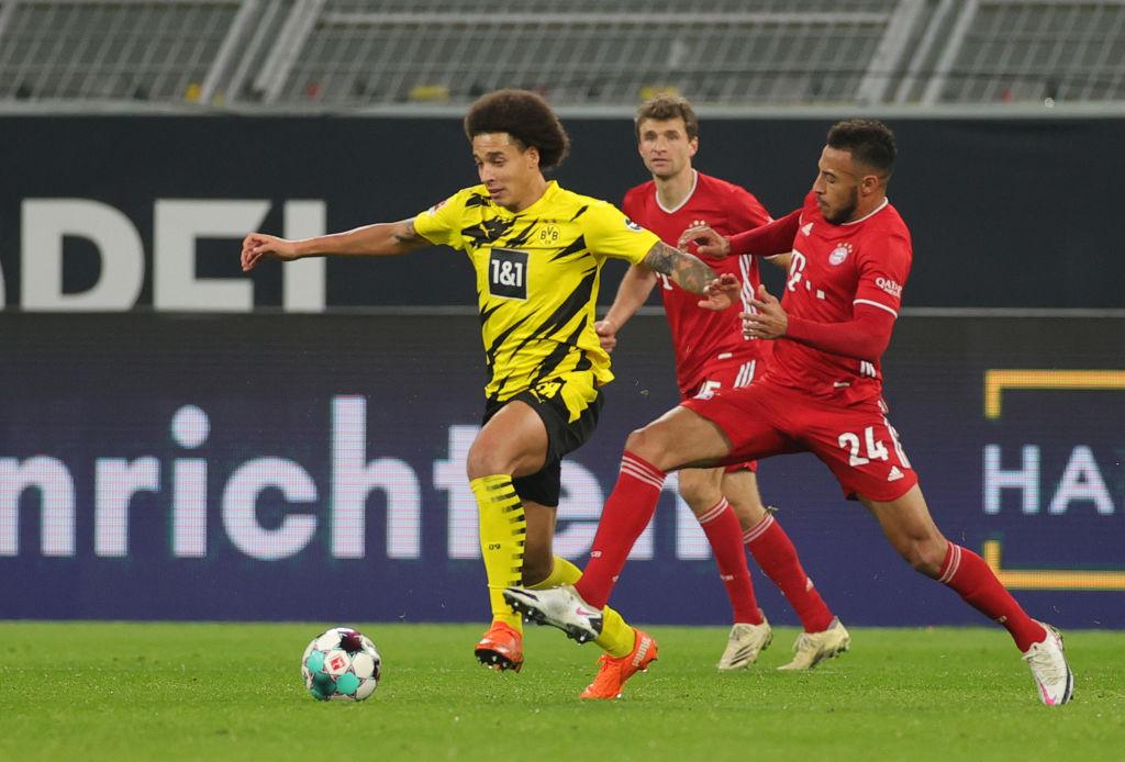 Bayern Múnich se afianza en la cima de la Bundesliga tras vencer al Borussia Dortmund
