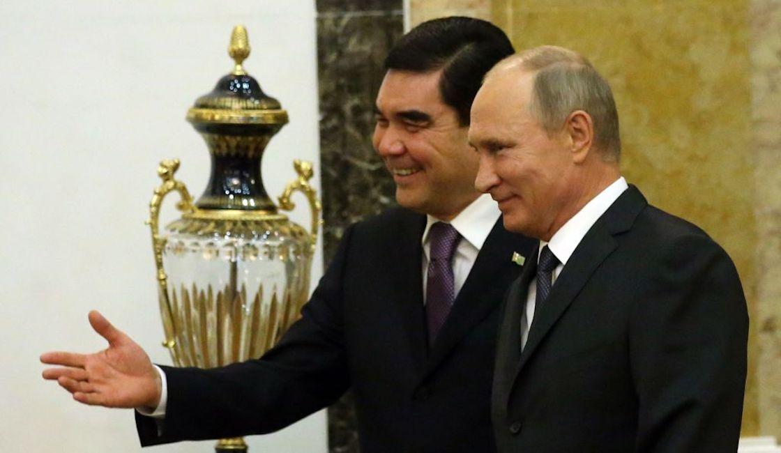 vladimir-putin-turkmenistan