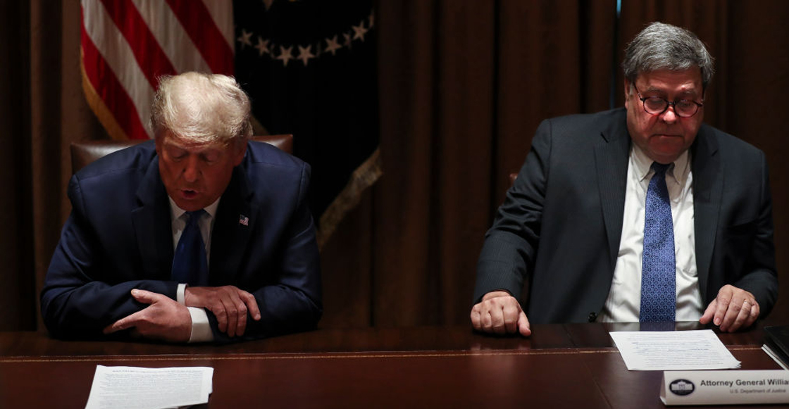 william-barr-trump-estados-unidos