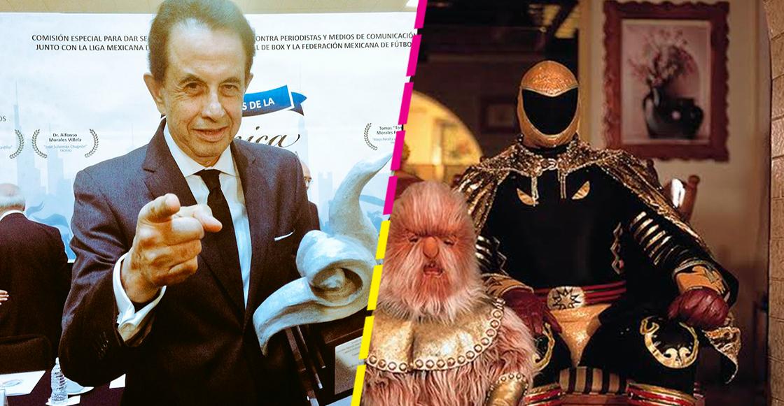 Doctor Alfonso Morales y Tinieblas