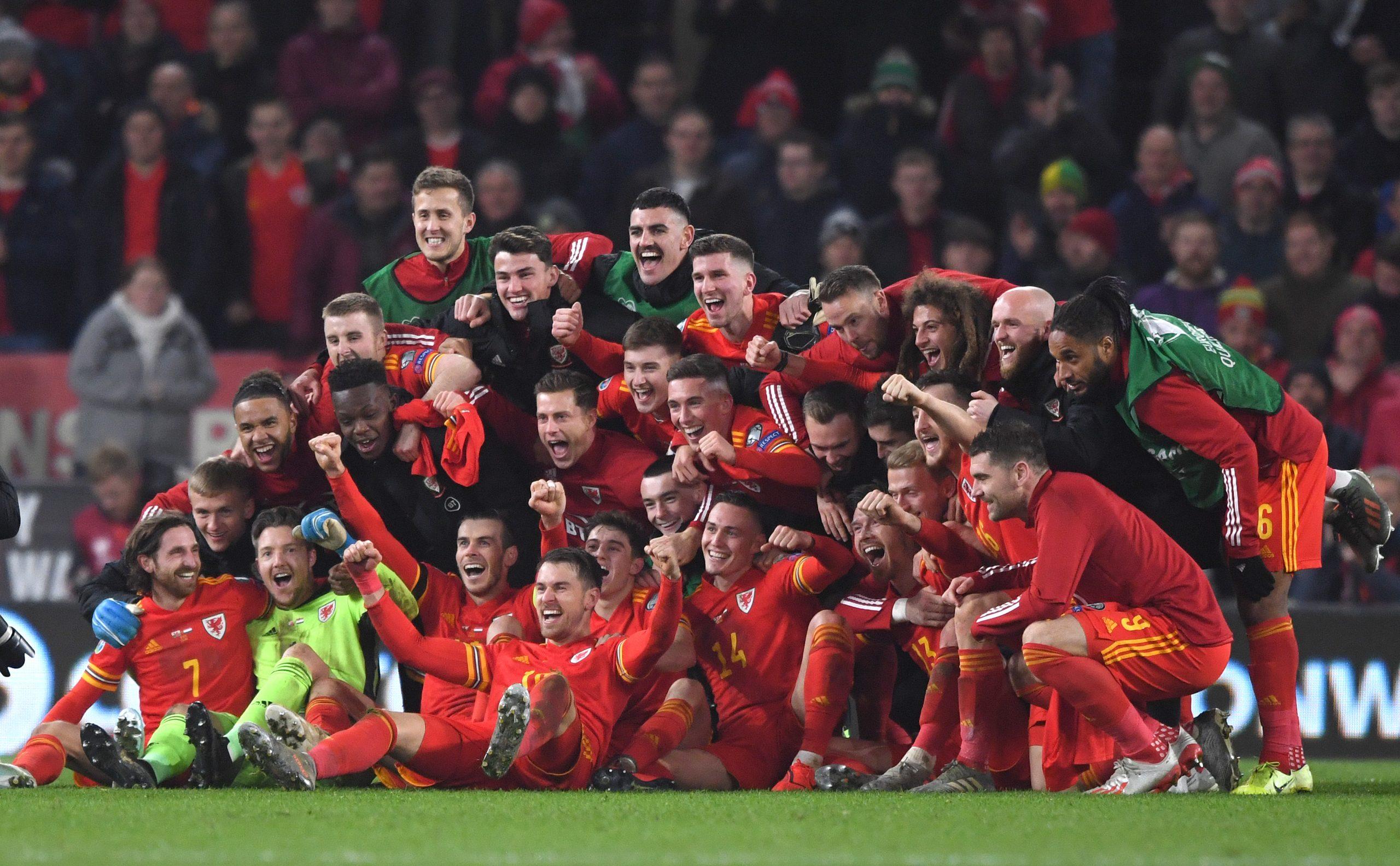 Gales: primer rival de la Selección Mexicana en 2021 con fecha y horario