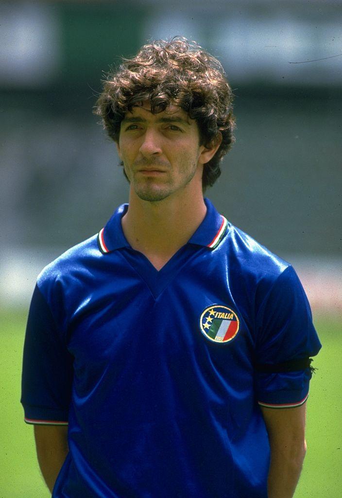 Revelan la causa de la muerte de Paolo Rossi y cómo fueron sus últimos días