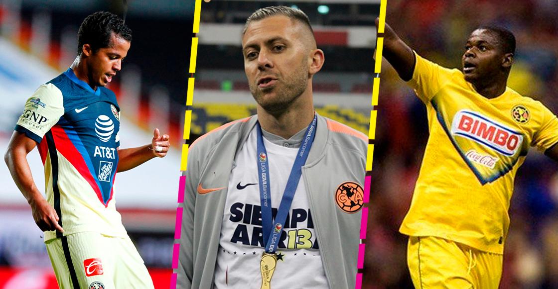 Giovani-Dos-Santos-Jeremy-Menez-Narciso-Mina-Fichajes-América