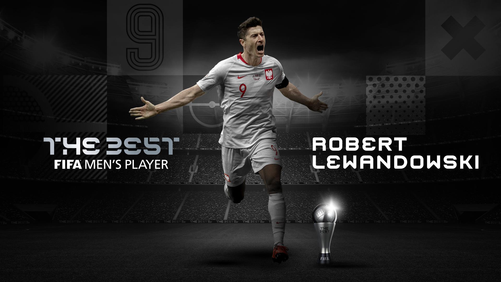 Robert Lewandowski The Best