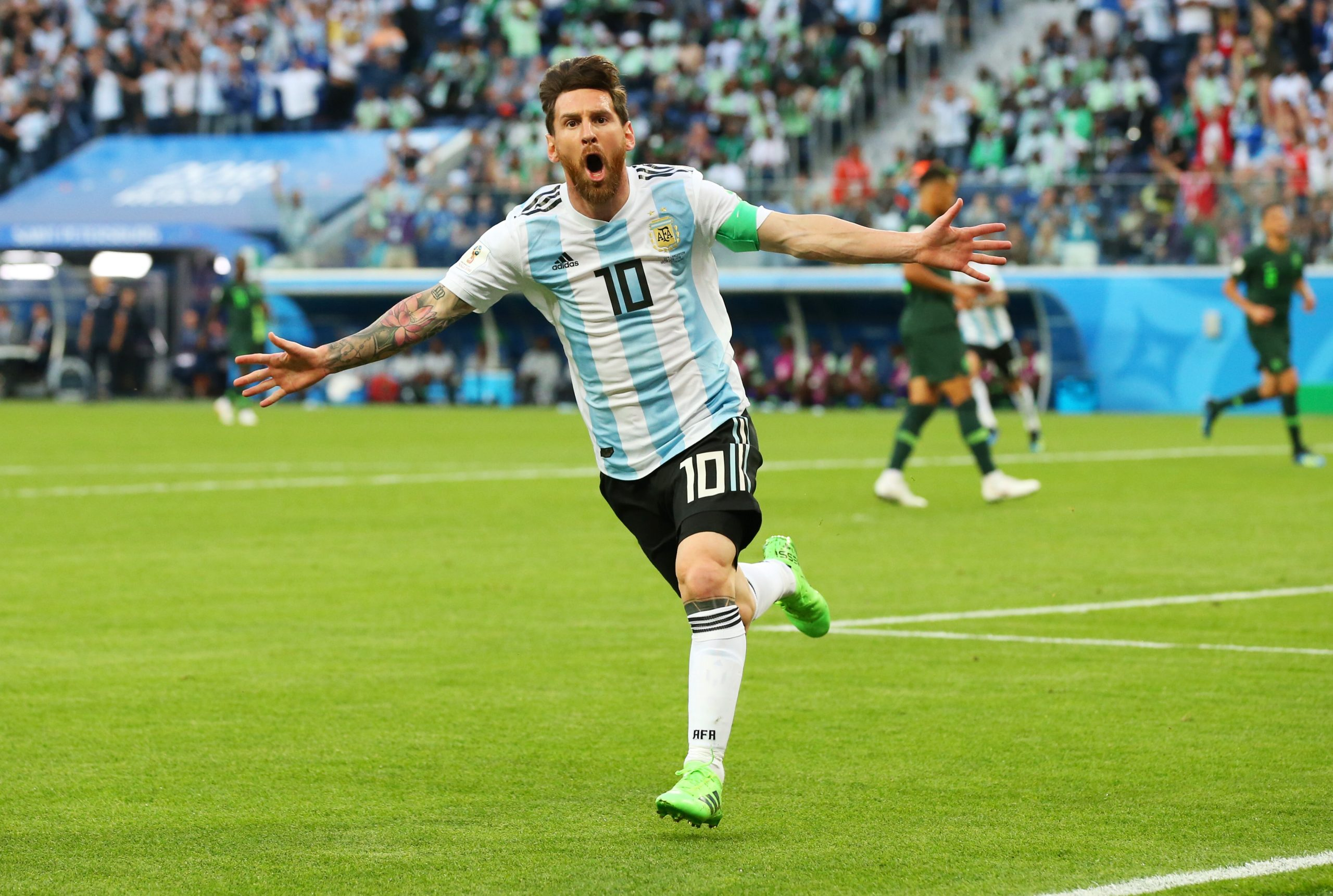 ¿Qué le ofrece la MLS y Estados Unidos a Messi sobre La Liga y España?