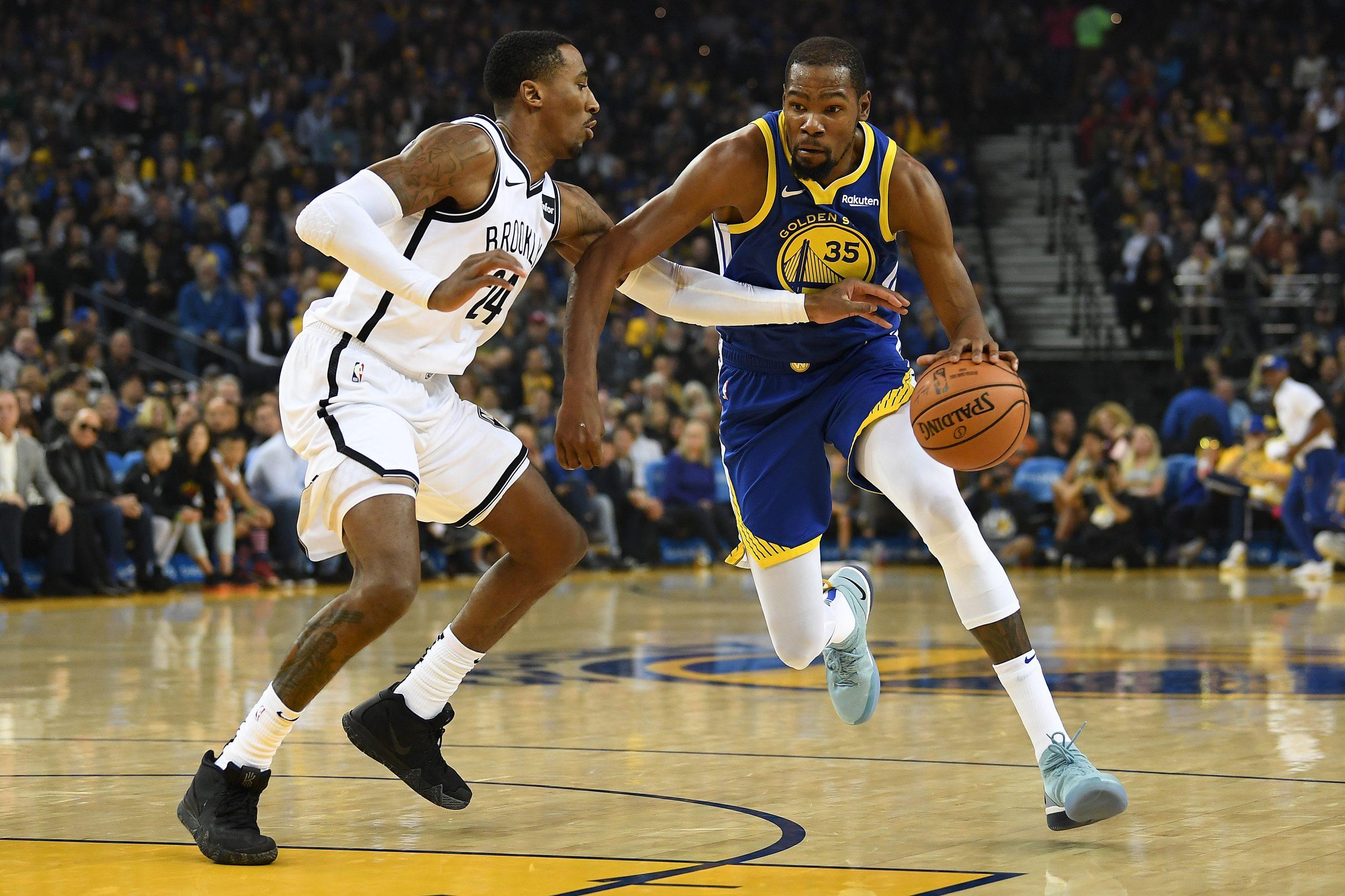Hoy arranca la nueva temporada de NBA ¿Cómo, cuándo y dónde ver en vivo el inicio de la NBA?