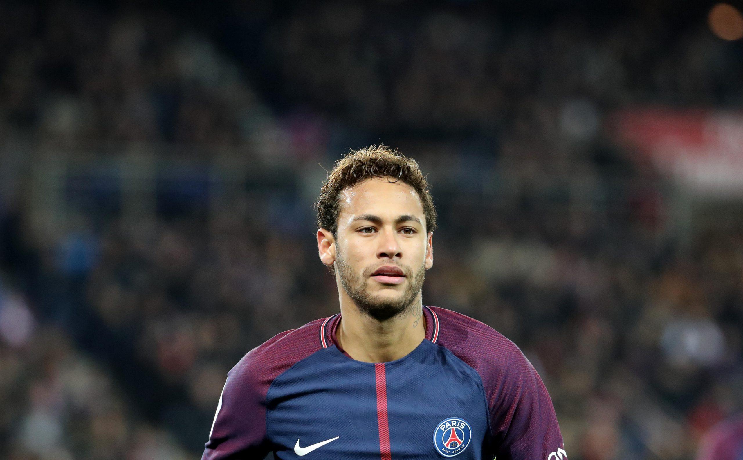 Neymar PSG Ligue 1