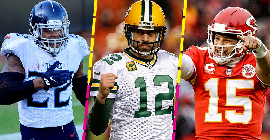 Listos los elegidos para el Pro Bowl 2021, aunque no se jugará el partido