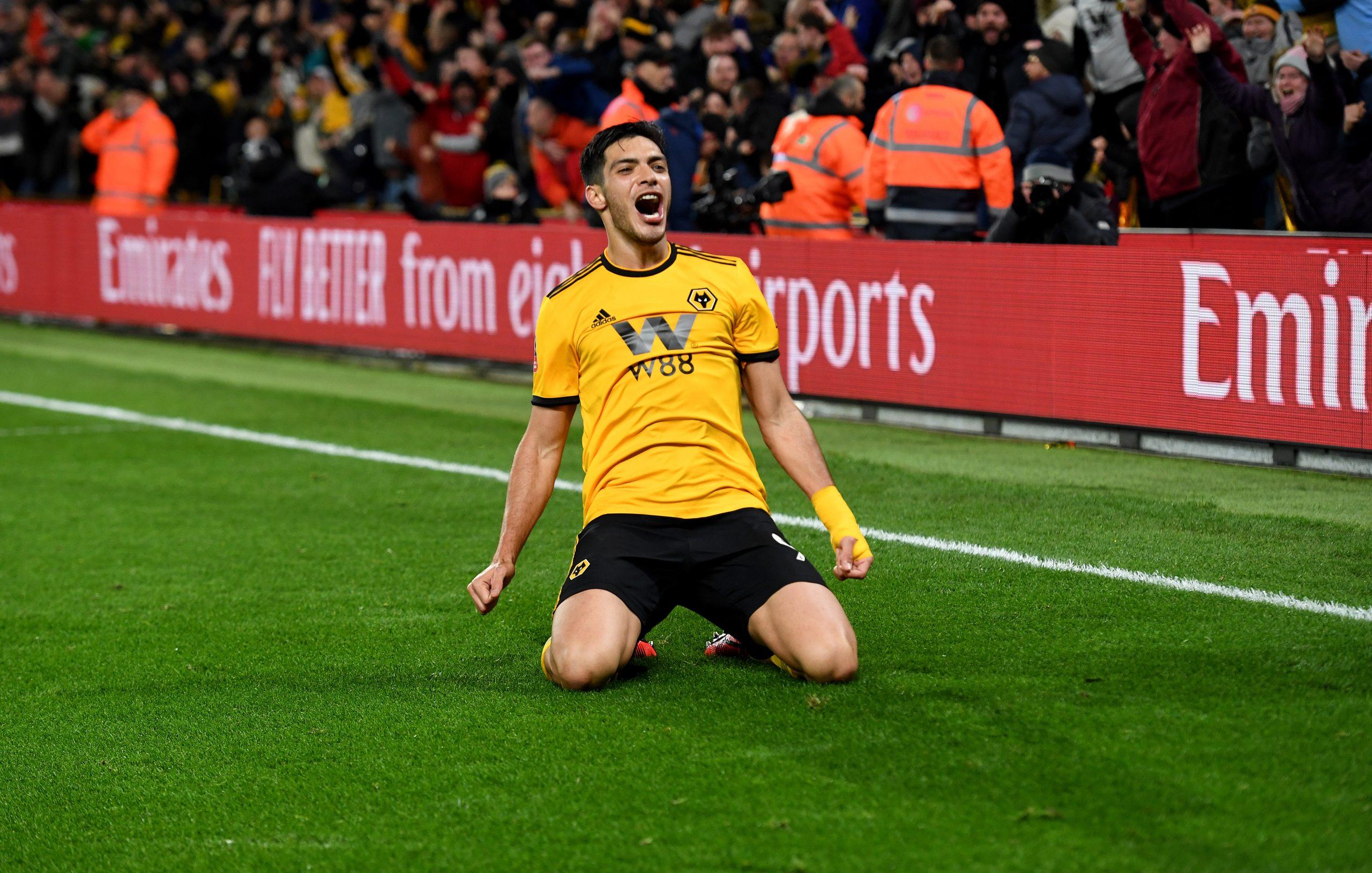 ¡Un lobo condecorado! Raúl Jiménez en el top 100 de mejores jugadores del año para The Guardian